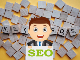 Google Keyword Planner For SEO Expert