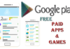 Download Paid Apps And Games
