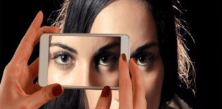 How To Protect Your Eyes From Mobiles