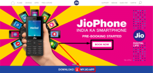 Buy Jio Phone