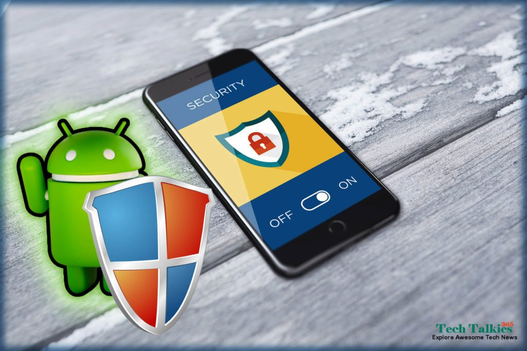 Block Unwanted/Insecure Websites on Android Phone