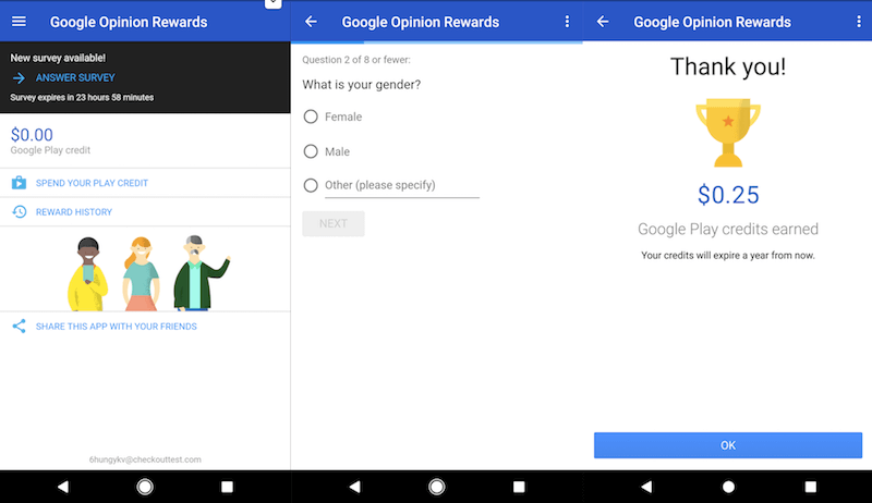 3 Simple Ways to Earn Money From Google Apps