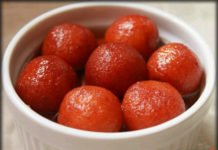 4 Easy Home-Made Sweet Recipes for Diwali