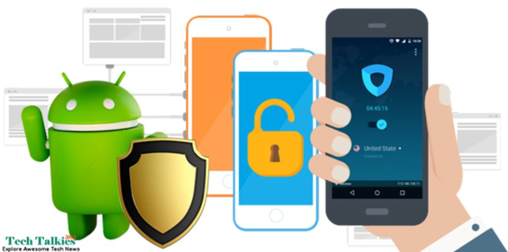 Best Free Unlimited VPN Apps for Android 2017