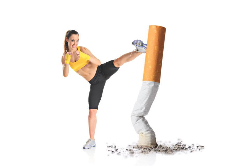 Best Ways to Quit Smoking Forever form you life