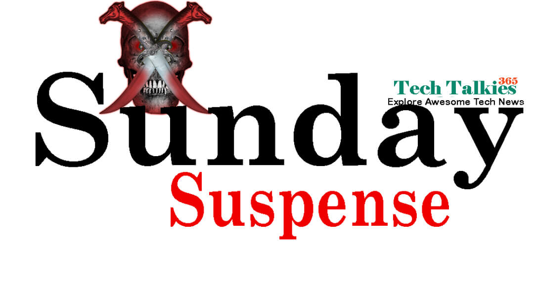 Download 10 Horror Stories of Sunday Suspense Mp3