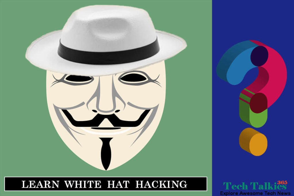Free Download White Hat Hacking and Penetration Testing HD Tutorials 2017