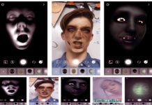 "How to Use Instagram ""Superzoom"" Face Filters and Stickers Feature"