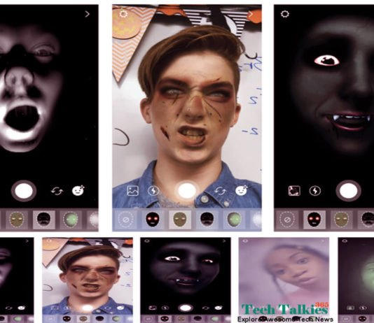 """How to Use Instagram """"Superzoom"""" Face Filters and Stickers Feature"""