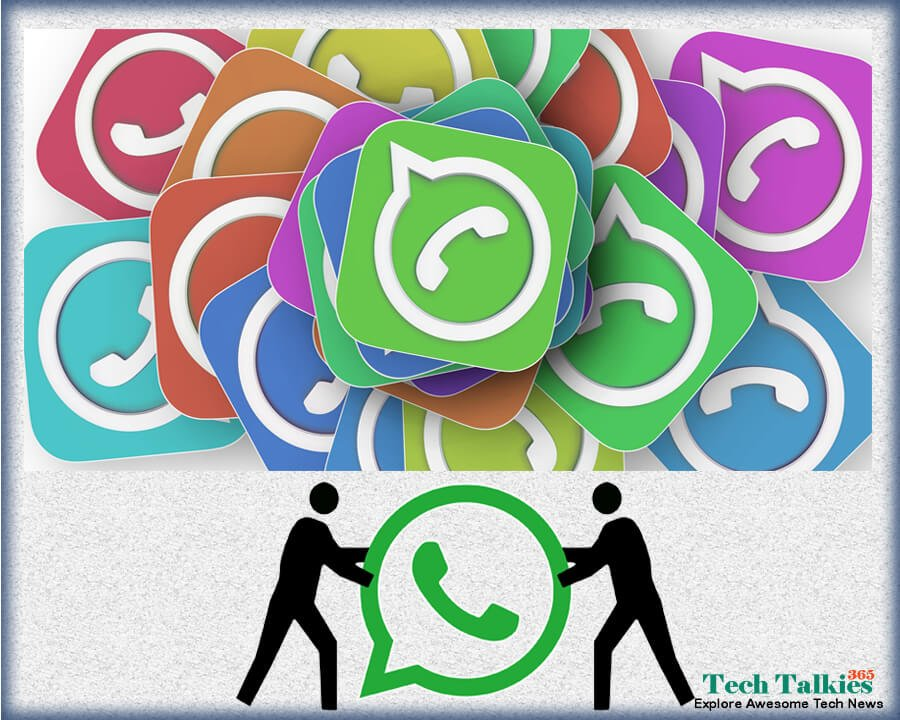 How to Use Multiple WhatsApp Accounts in One Android Phone 2017