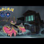 Pokemon Go 2017 Gen 3 Halloween Update (3)