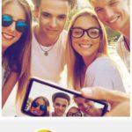 Sweet Selfie Best Selfie Camera Apps for Android Phones