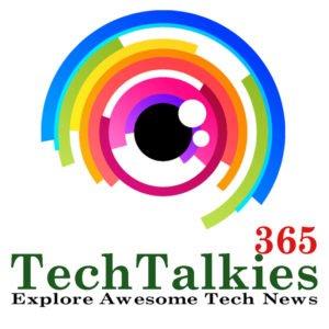 Techtalkies365 LOGO