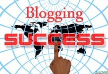 3 Powerful Tips for Blogging Success