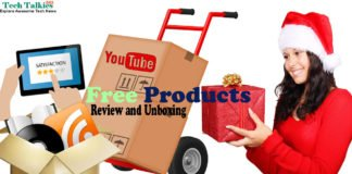 Best Way to Get Free Products for Review and Unboxing for Your YouTube Channel