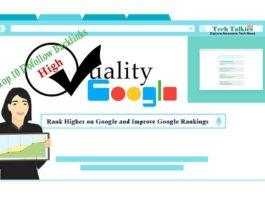 Dofollow Backlinks to Rank Higher on Google and Improve Google Rankings
