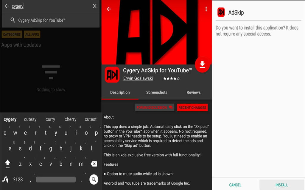 How To Block YouTube Ads On Android Phone Automatically