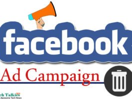 How To Delete Or Cancel A Facebook Ad Campaign