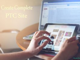 How to Create PTC Site (Download Script for PTC Site) for Free