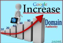 How to Increase Domain Authority Very Fast 2017 by 6 Simple Steps? | Boost DA | PA
