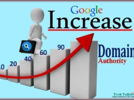 How to Increase Domain Authority Very Fast 2017 by 6 Simple Steps?   Boost DA   PA