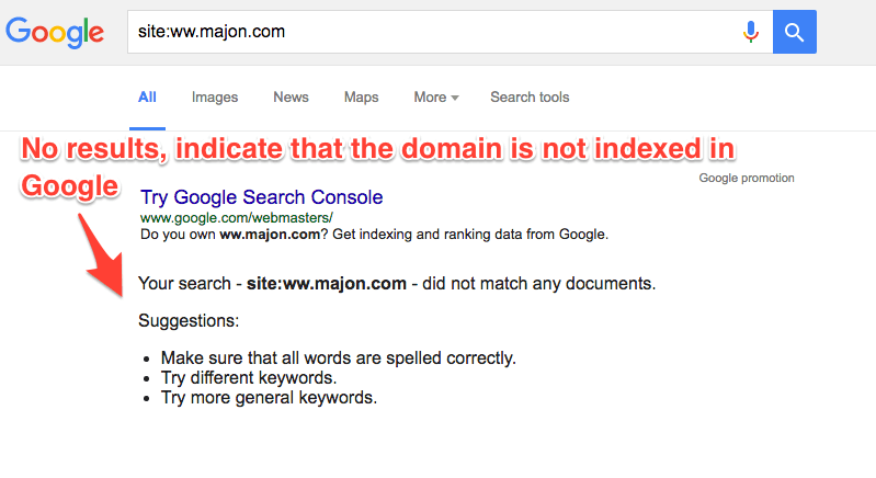 How to Index Backlinks Fast on Google Manually