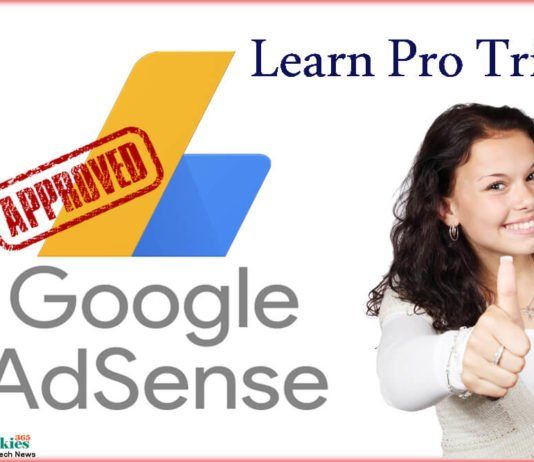 Not Getting Google Adsense Approval Learn Pro Trick