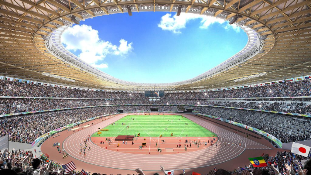 Top 10 Japan Tokyo Olympic 2020 Games Eye Catching Technologies (1)