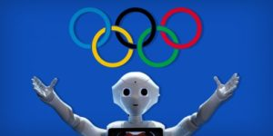 Top 10 Japan Tokyo Olympic 2020 Games Eye Catching Technologies