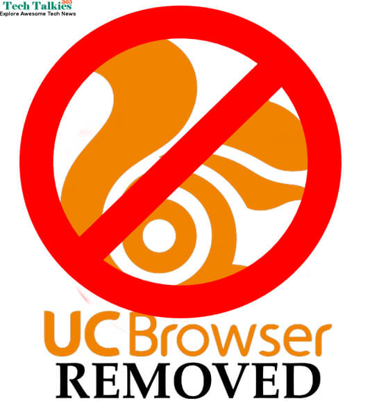 Why UC Browser Removed Download Google Play Store | Don't