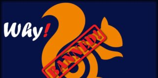 Why UC Browser Removed Download From Google Play Store