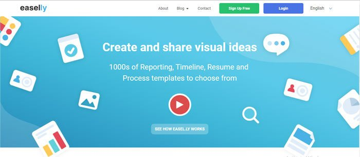10 Free Tools for Creating Infographics Online Easily
