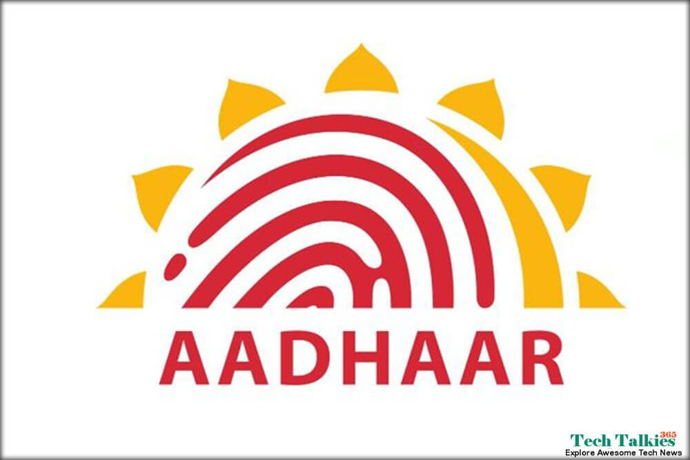 Aadhar Card Download Online 2018, Check Status, Update, Password