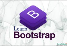 Complete Bootstrap Tutorials Series Download Learn Step by Step