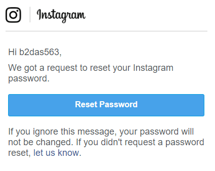 Easy Way to Get Old Instagram Account Back After Factory Data Reset Phone