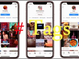 Follow Hashtag on Instagram in your main feed