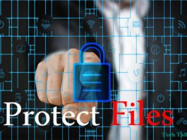 How to Protect Files With These Easy Steps