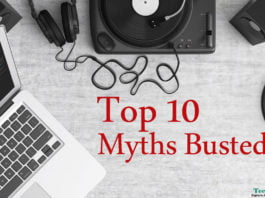 Top 10 Technology Myths Busted!!! 2018 That You Should Know