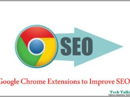 Top 12 Effective Google Chrome Extensions to Improve SEO