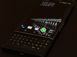 Continue Using Whatsapp on BlackBerry 10 in 2018