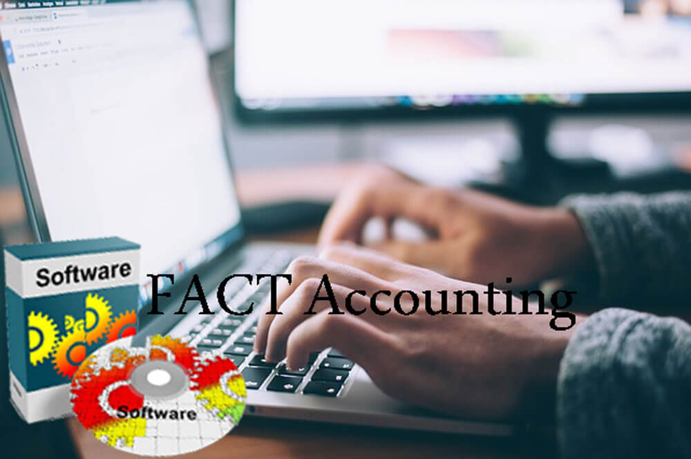 Accounting Software 411 - FACT ERP.X Software Profile