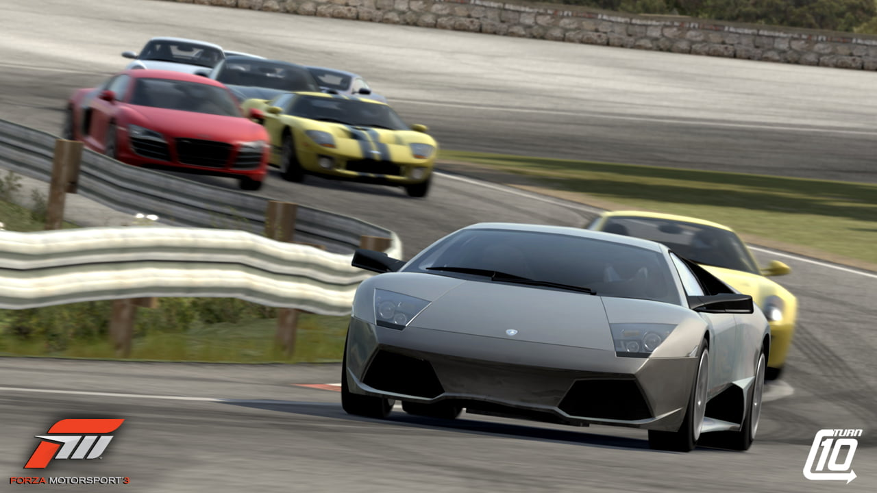 Download Forza Motorsport 3 full version PC Game