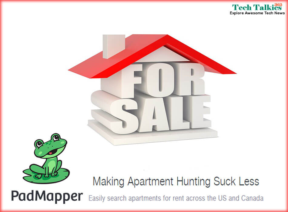 How To Find Apartment For Rent Using Padmapper Easily