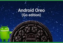 Turn Android 8.1 Oreo ROM To Android Go Optimized Version