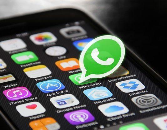 WhatsApp Beta App New Features Updates on Windows Phones