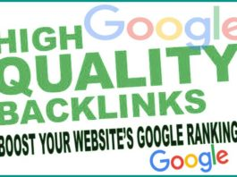 An Ultimate Guide to Build High Authority Backlinks in 2018 to Improve Google Ranking