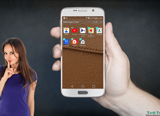 6 Secrets to Find Hidden Apps on Android Phone 2018 with Picture [Tricks]