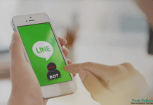 Top 10 best Line App Bots list 2018