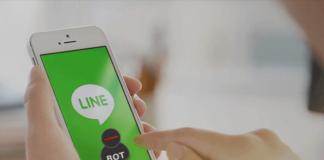 Top 10 best Line App Bots list 2018