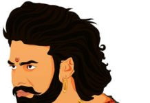 Wechat Bahubali Stickers